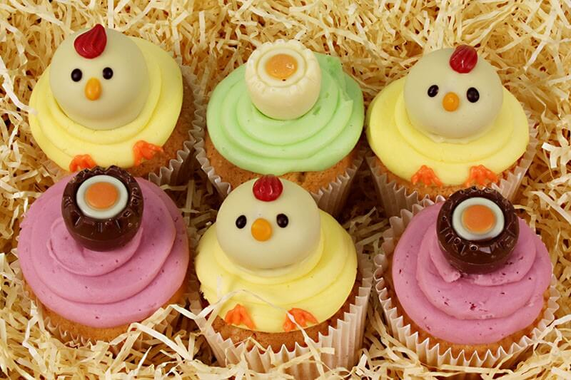 send them cupcakes 2