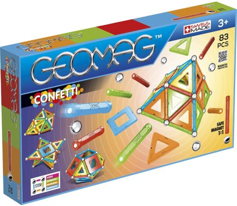 construction kit geomag