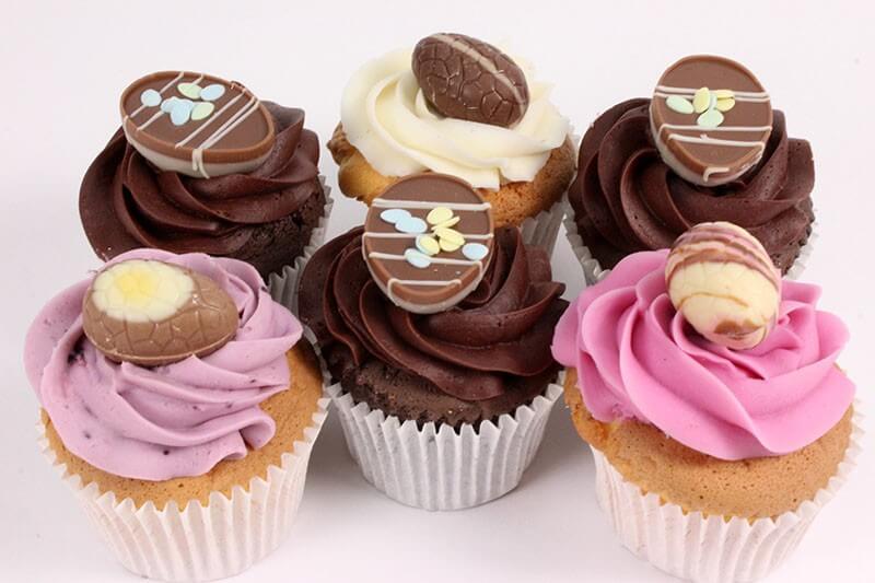send them cupcakes