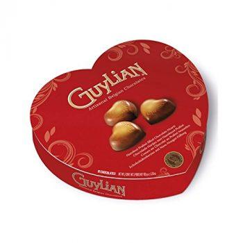 guylian heart